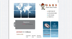 Preview of oaks.co.za